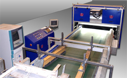 Photo of an automatic sorter CombiSense