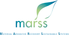 MARSS Material Advanced Recovery Sustainable Systems